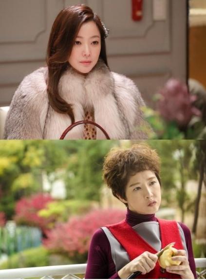 新韓国ドラマ『品位ある彼女』