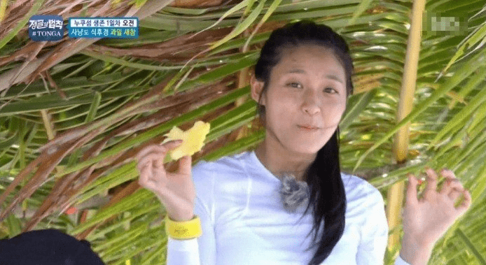 韓国の女性芸能人たちのすっぴん