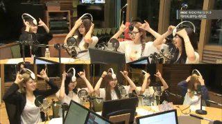 [170530] 韓国MBCラジオ TWICE(トゥワイス)出演! 1時間フル映像