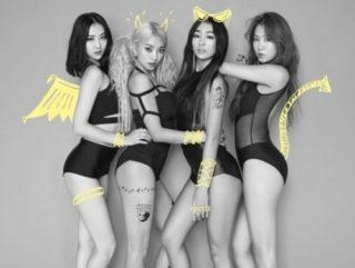韓国のガールズグループSISTARが解散を発表