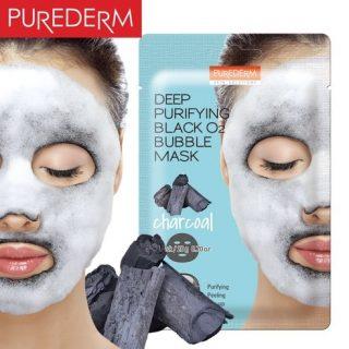 アメリカで話題になっている韓国のマスクパックは面白い