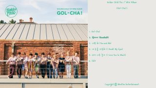 Golden Child – Gol-Cha! (The 1st Mini Album Preview)