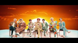 BTS (防弾少年団) 'IDOL' Official PV