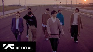 iKON – GOODBYE ROAD (別れの道・Official PV)