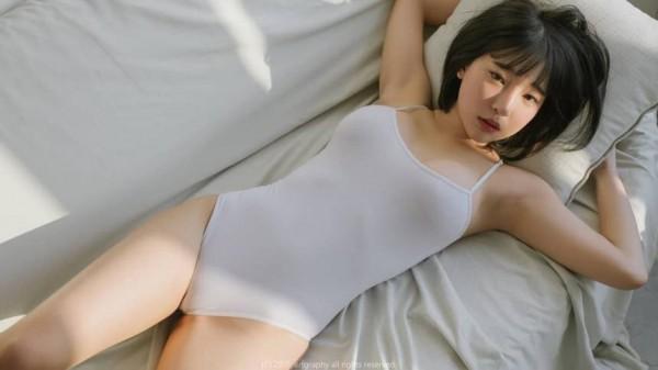 インスタセレブ 韓国のグラビアモデル カン·インギョン