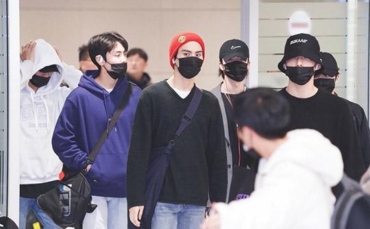 韓国のKFマスクって何?