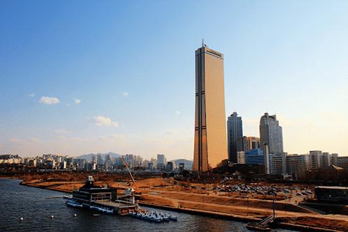韓国の高さ歴代1位の高層ビル8選